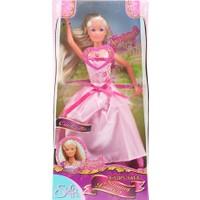 Steffi Love Şarkı Söyleyen Prenses Cinderella