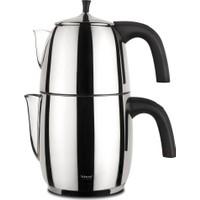 Hisar Tealove Çaydanlık Takımı