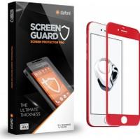 Dafoni Apple iPhone 7 Curve Tempered Glass Premium Full Cam Ekran Koruyucu