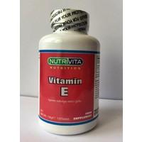 Nutrivita Nutrition Vitamin E 120 Tablet