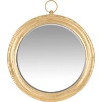 Yargıcı Varak Görünümlü Ayna ( 50 x 58 x 3 cm )