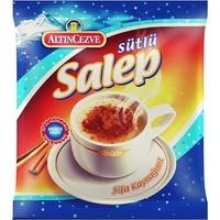 Altıncezve Sütlü Sahlep 250 Gr