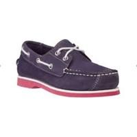 Timberland Purple With Pink 6877R Pkısld Ayakkabı