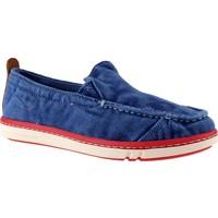 Timberland 6980R M 120 Hookset S/O Ek Royal Blue Sandalet
