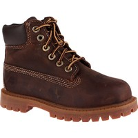 Timberland Brown Smooth 80803 Authentıcs Ftk Bot