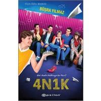 4N1K - Film Özel Baskı - Büşra Yılmaz