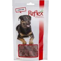 Reflex Lamb Cube Kuzu Küp Doğal Köpek Ödülü 80 Gr