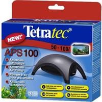 Tetra Tec Aps-100 Tek Çikişli Hava Motoru 100 Lth