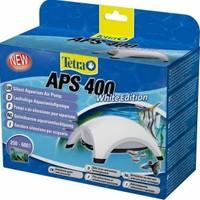 Tetratec Aps-400 Çift Çikişli Hava Motoru 400 Lth (Beyaz)