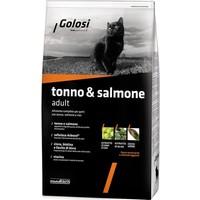 Golosi Cat Tonno&Salmone Ton Balik Ve Somonlu Yetişkin Kedi Mamasi 7.5 Kg
