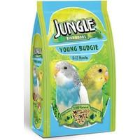 Jungle Young Yavru Muhabbet Kuşu Yemi 400 Gr
