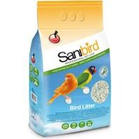 Sanibird Rosemary Biberiye Özlü Doğal Kuş Kumu 20 Lt