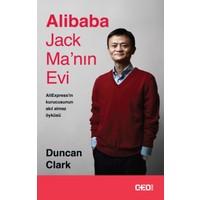 AlibabaJack Ma'nın Evi