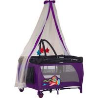 Hattrick Baby Rpp 002 Park Yatak ve Oyun Parkı
