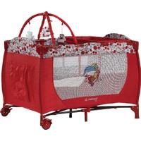 Hattrick Baby Rpp 027 Park Yatak ve Oyun Parkı