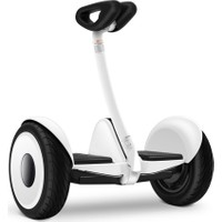 Xiaomi Ninebot Mini Elektrikli Scooter Beyaz