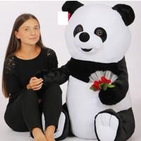 Vakvak Oyuncak 120 Cm Peluş Panda