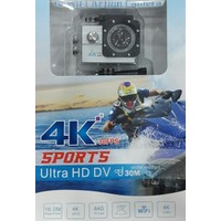Apprise Hk 303 4K Sports Aksiyon Kamera Wifi