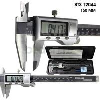 Bts 0-150 Mm Dijital Kumpas 12044