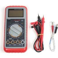 Class My 62 Dijital Ölçü Aleti Multimetre