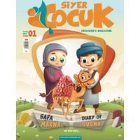 Siyer Çocuk Dergisi İngilizce