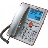 Ttec Tk 6117 Masaüstü Kablolu Telefon Gri