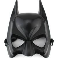 Dünyamagnet Batman Kaliteli Parti Maskesi