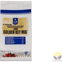 Amorco İthal Yaprak Gübresi Cmı Golden Key Mix 1 Kg