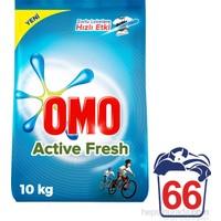 Omomatik Active Fresh 10 kg