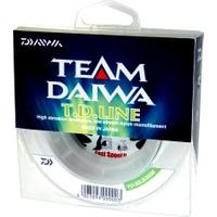 Daiwa Team TD Serisi 270m Monofilament Misina