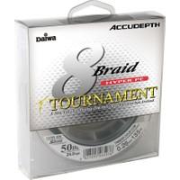 Daiwa Tournament 8 Braid Accudepth Serisi 300m İp Misina