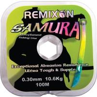 Remixon Samurai Serisi 100m Monofilament Misina