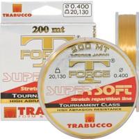 Trabucco T-Force Tournament 200m Monofilament Misina