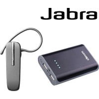 Jabra BT2046 Bluetooth Kulaklık+Dexim 6000 mAh Powerbank