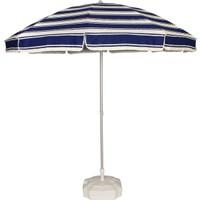 Hiper VY10010P-4 100 x 10 Pamuk Kumaş Plaj Şemsiyesi