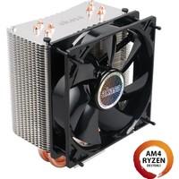 Akasa Nero 3 Intel 775/1155/1156/1366/2011 ve AMD AM4 RYZEN/AM2/AM3/FM1 Uyumlu Premium İşlemci Soğutucusu(AK-CC4007EP01)
