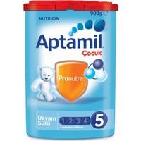 Aptamil 5 Çocuk Devam Sütü 900 gr