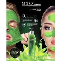 Zenix Peel Off Moss Face Mask 130 Ml Yosun Maske