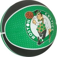 Spalding Basket Topu  Nba Team Celtics Sz7 Rbr  (73-935z)