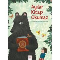 Ayılar Kitap Okumaz