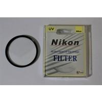 Nikon 67Mm Uv Filtre