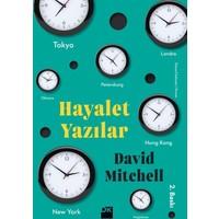 Hayalet Yazılar-David Mitchell