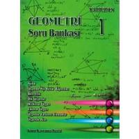 Kartezyen Konu Kavrama Serisi Geometri Soru Bankası 1
