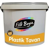 Filli Boya Plastik Tavan Boyası 17,5 Kg