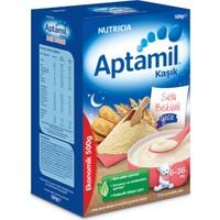 Aptamil Kaşık Sütlü Bisküvili Tahıl Bazlı Ek Gıda 500 gr