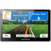 Navitech PX-556 - 5''Portatif Navigasyon Cihazı