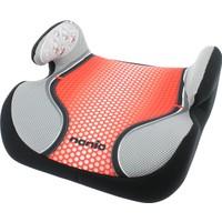 Nania Comfort 15 - 36 kg Yükseltici - Pop Red