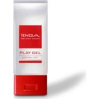 TENGA Play Gel Kayganlaştırıcı Natural Wet Doğal Kayganlık 160ml TPG-002