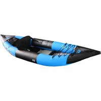 Aqua Marına K2 Professional Kayak Air Deck Floor