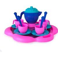 Kanz Oyuncak Çay Seti